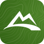 AllTrails, travel apps