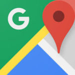 Googlemap, Travel Apps