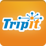 Tripit, Concur, Travel Apps