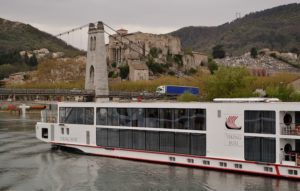 river cruises with Viking