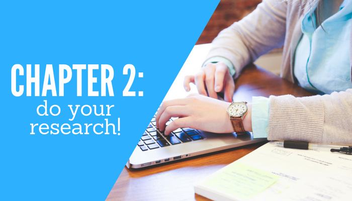 Travel Blog, Corporate Travel Management, Tips for selecting the right travel management company, research
