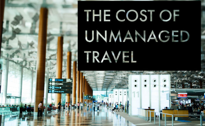 UNMANAGED TRAVEL